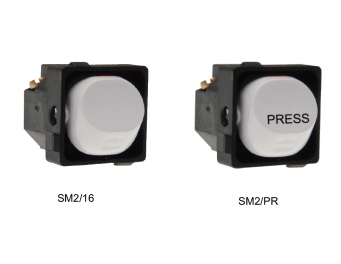 Switch and press Mechanism