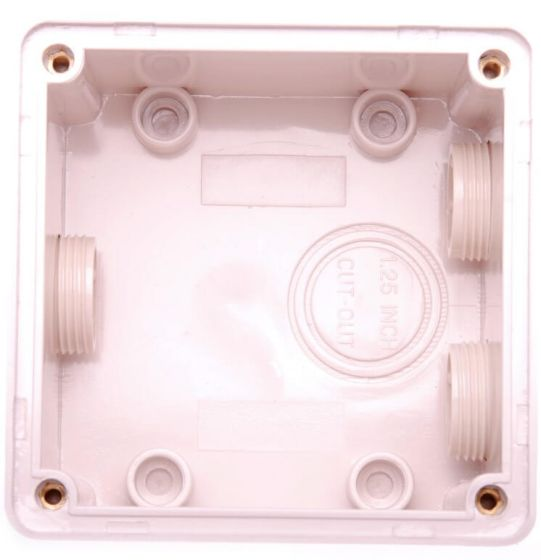 Deep Mounting Enclosure
