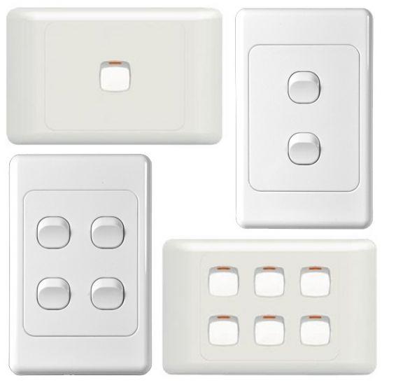 Nitrox Switches