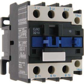 240V / 440 V  Contactors 9A - 125A