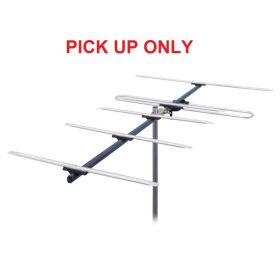 6 Element Band 3 Aerial Industries Yagi F Type - Australian Made